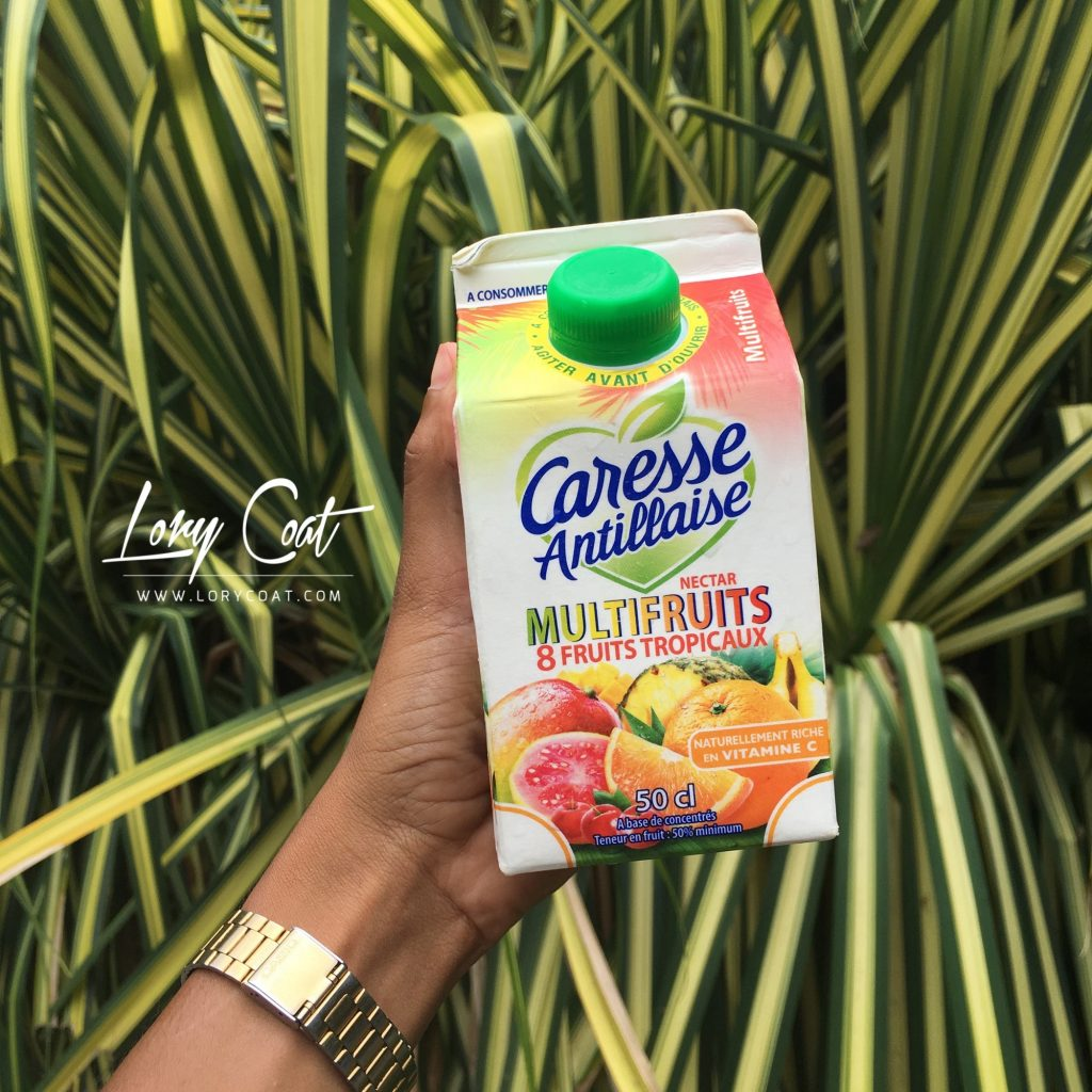 caresse-antillaise